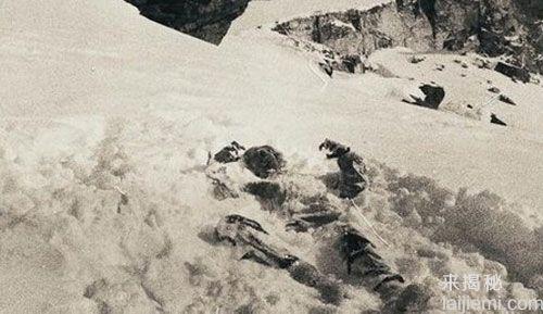 永远的谜团:乌拉尔山神秘死亡事件之谜