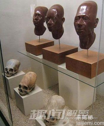 人类未解之谜:细长头骨人为何离奇消失