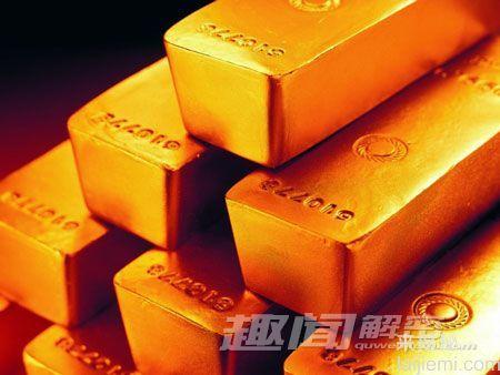 世界未解之谜:揭黄金的诱惑帕提提之谜