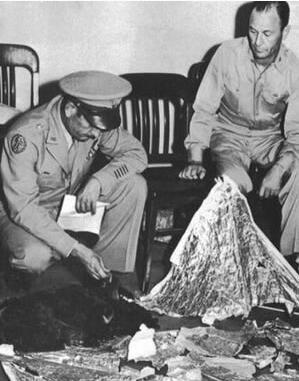 史上有关UFO的十大惊人事件,轰动世界!
