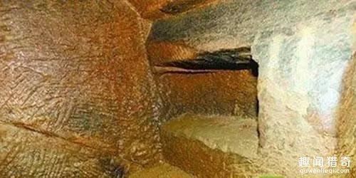 古代墓葬中常用的5种防盗机关,不小心就能要人命!