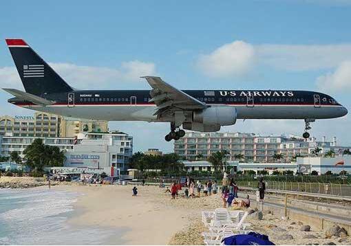 世界上最危险的十个机场 看完瞬间凌乱了