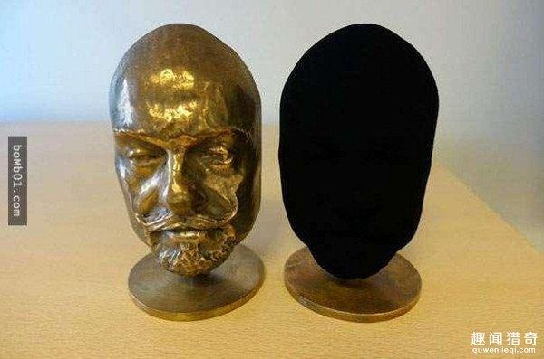 全世界最黑的物质:吸光率高达百分之99%