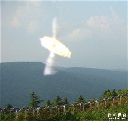 探秘中国UFO奇案:孟兆国发现外星人事件