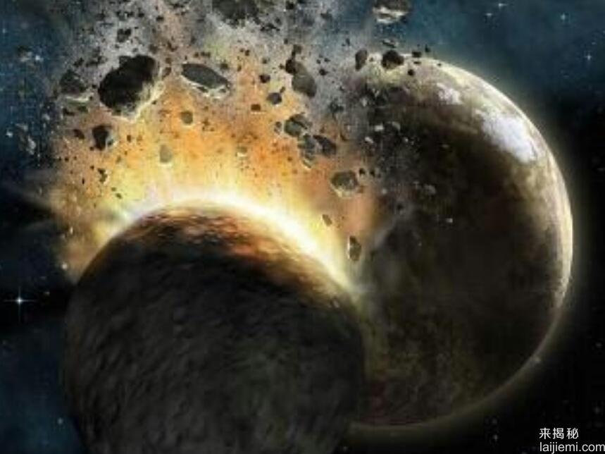 宇宙庞大天体的10种毁灭方式