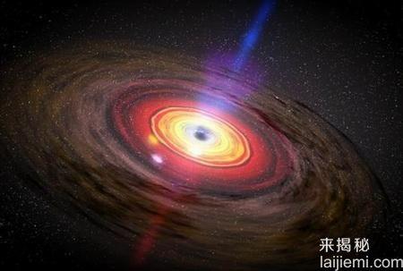 最新消息: 科学家正在解析宇宙中神秘的无线电信号