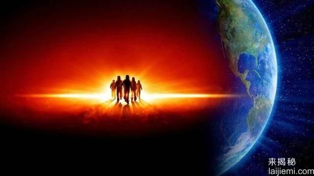 科学家: 这可能很难懂, 我们都来自宇宙的第一颗恒星, 是宇宙的一部分