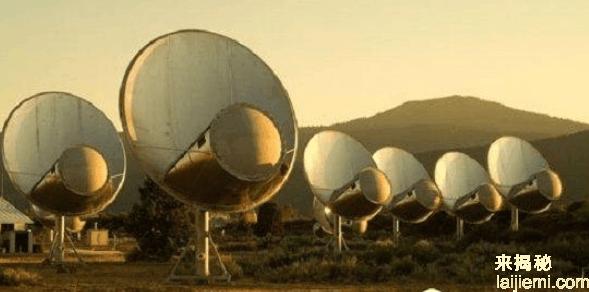 世界上有外星人吗? 50年外星人搜寻之路