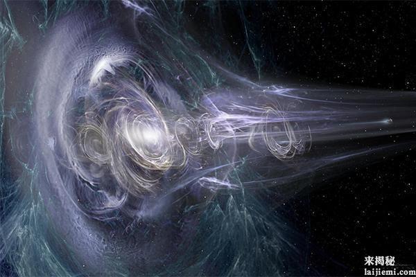 宇宙中真实存在的三种诡异声音 宇航员亲身经历
