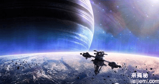 外星人不会入侵地球 宇宙战争受到光速限制