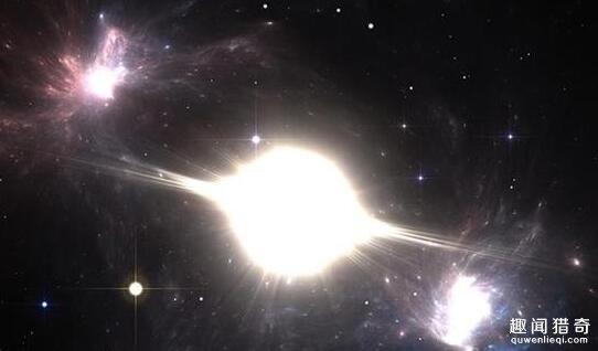 外星人用这种方式联系地球?科学家都懵了!