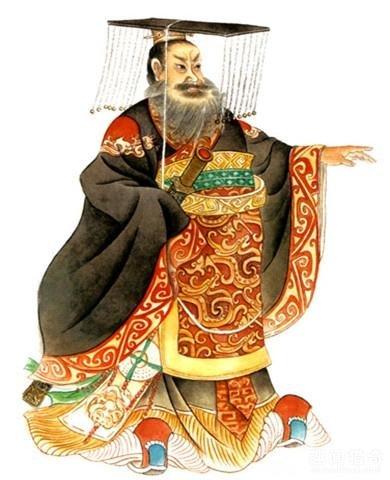 秦始皇死有四类人殉葬,一类已在博物馆,最后一类让人吃惊!