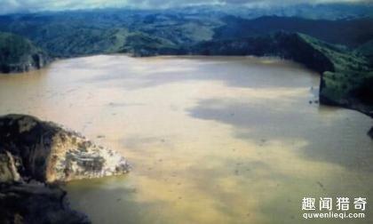 太离奇了!人畜神秘失踪?揭秘内蒙古恐怖吃人湖之谜