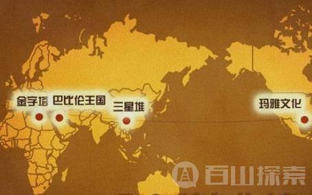 解密!为何中国北纬30度怪事频发?