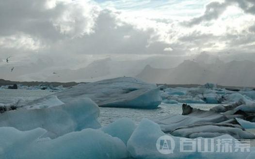 关于北极地区的10大惊人奥秘 伊利亚姆纳湖怪兽