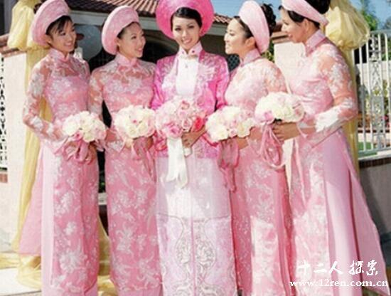 揭秘越南新娘多少钱一个,1-8万元