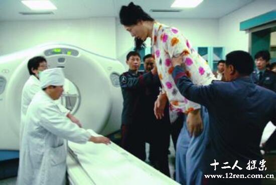 姚德芬:世界上最高的女人,姚德芬怎么死的?