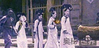北京故宫的闹鬼传闻