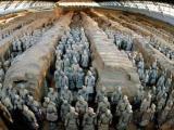 秦始皇陵和武则天墓为何到现在还不能挖