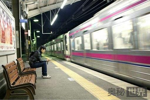 关于地铁的几个世界之最