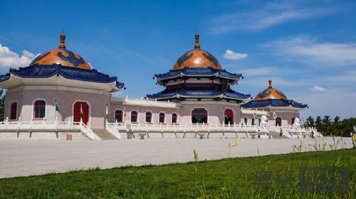 关于成吉思汗陵墓的七大谜团