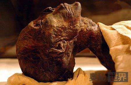 埃及女法老哈特谢普苏特死后不住金字塔