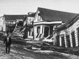 世界上最大的地震:瓦尔迪维亚大地震