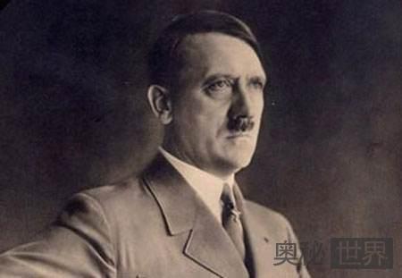 二战英国惊人计划:把希特勒变成女人