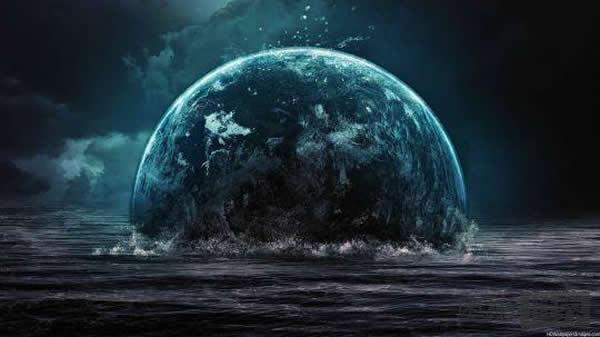 太阳风是月球水的形成原因