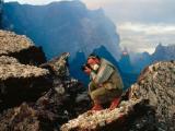 盘点美国十大最危险的火山