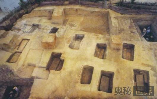 良渚古城:4000多年前的东方威尼斯