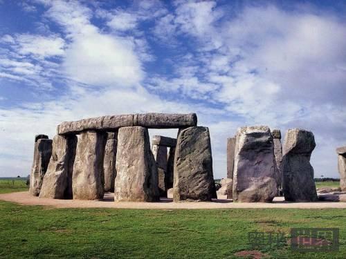 """石器时代的""""导航系统"""""""