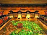 秦陵5大推测:秦始皇遗体保存完好