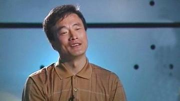 1994年6月,凤凰山ufo事件,当事人是孟照国
