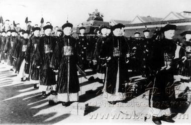 中国近700年的灵异事件:1872年清朝年间,广西发生僵尸袭人事件