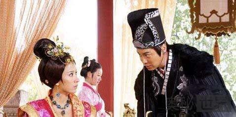 中国历史上不为人知的宫廷淫乱