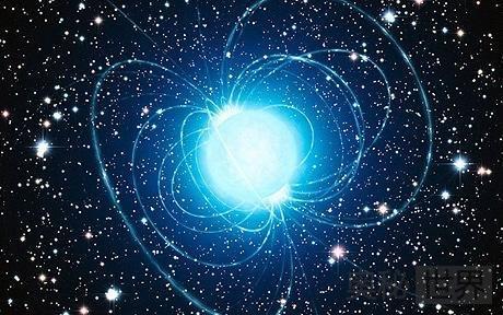 强磁场中子星的发现挑战黑洞诞生理论