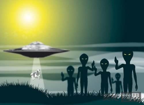英国官方UFO档案中部分事件是恶作剧
