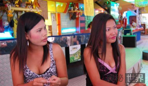 泰国为防性犯罪给女游客配防狼哨