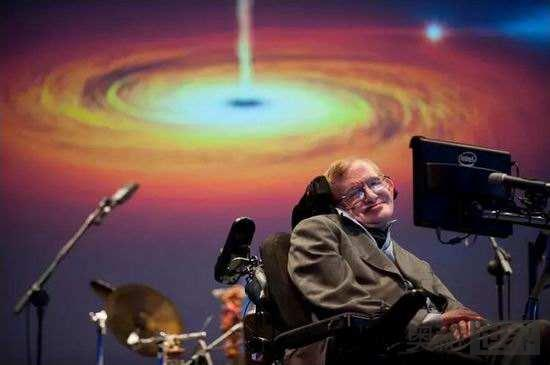霍金宣称不再相信上帝创造宇宙的说法