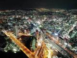 中国最繁忙的6座城市
