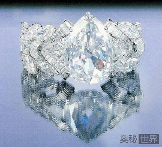 艾克沙修钻石