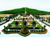 中国帝陵的十大谜团