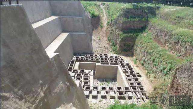 秦公一号大墓:中国最大古墓之谜