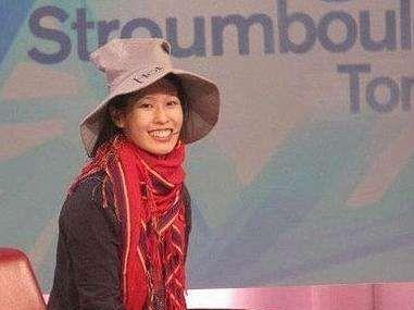 华裔女生蓝可儿失踪灵异事件视频公布:诡异一幕让人惊讶