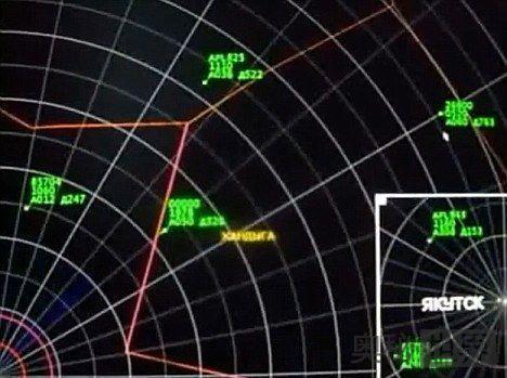 俄罗斯发现高速UFO,驾驶员为女性外星人