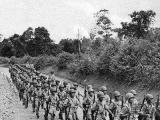 揭秘中国远征军在缅甸惨败的真相