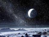 冥王星有海洋冰层,重回九大行星
