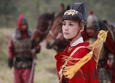 唐朝才女上官婉儿究竟是怎么死的
