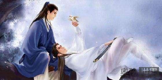 董贤:中国历史上最有名的同性恋者